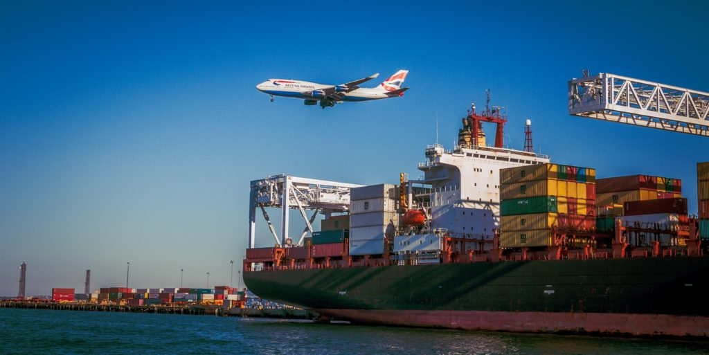 Why the price of shipping will double in the next 18 months