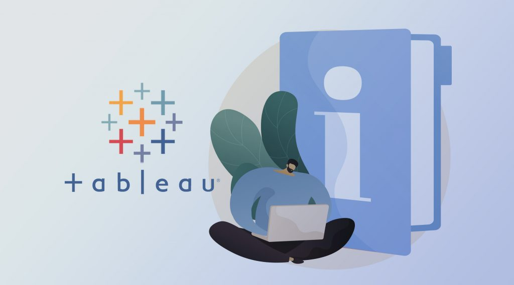 How to guides for Tableau beginners
