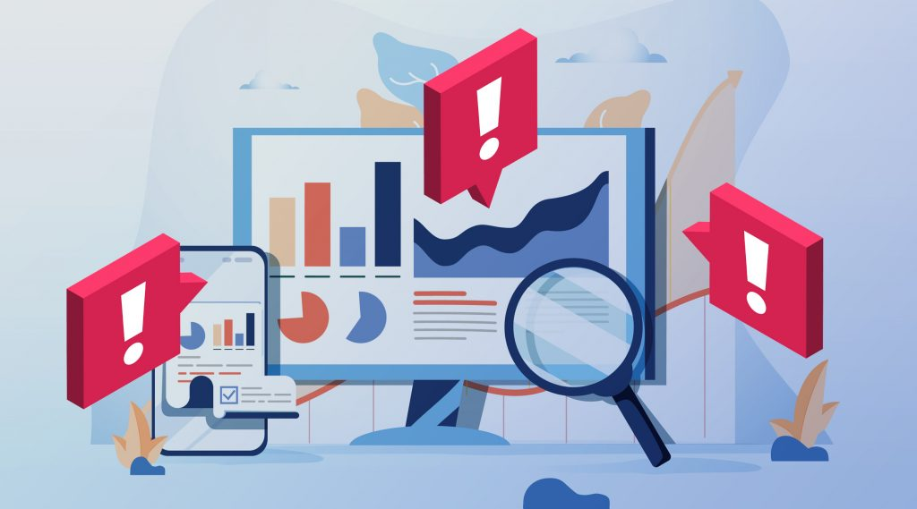 Small business biggest dashboards mistakes