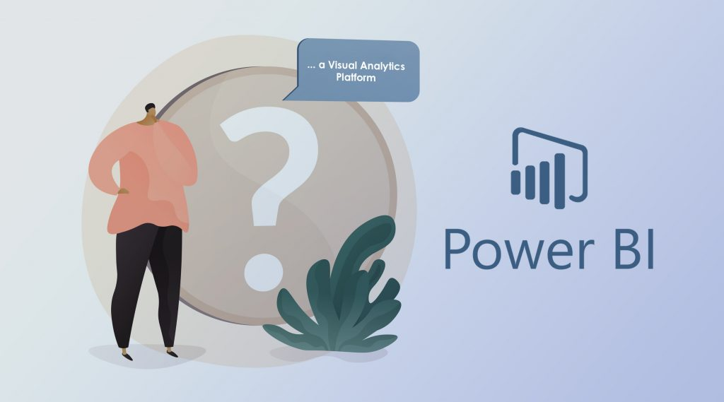 What is Power BI for?